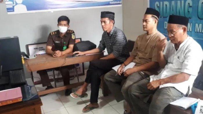 Korupsi Sewa Alat Berat, Mantan Kadis DKP Pasangkayu Divonis 5 Tahun Penjara & Denda Rp 200 Juta