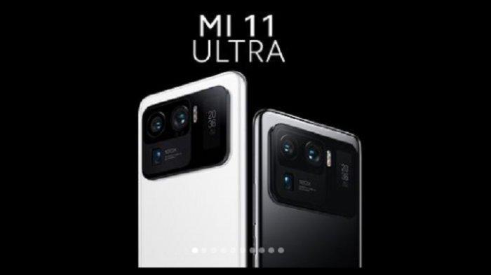 Daftar Harga HP Xiaomi Terbaru Juni 2021, Redmi Note 5A Rp 900 Ribuan, Mi 11 Ultra Rp 16 Jutaan