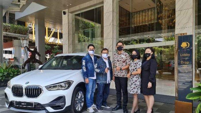 Harga Khusus Menginap Di Hotel Double Tree by Hilton Surabaya Dengan BMW Astra Card