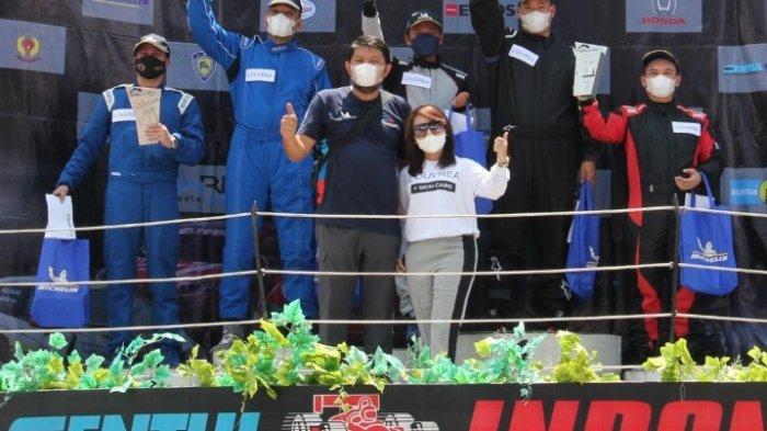 Louvrea For Men Siapkan Pembalabnya Di Ajang BMWCCI One make Race Tahun Depan