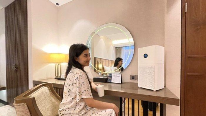 Hotel Di Batu Ini Melengkapi Air Purifier Di Semua Kamar dan Ruangan