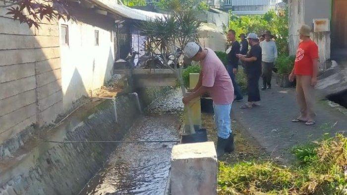 DLH Kota Batu Berencana Buat Sungai Tematik di 19 Desa dan 5 Kelurahan