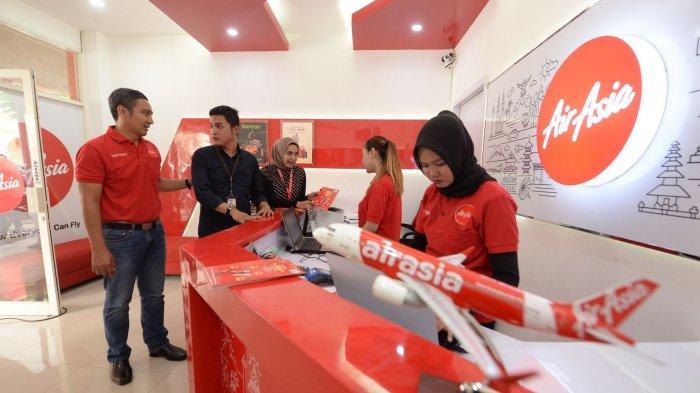Agen Travel Gandeng AirAsia Travel Service Center Garap Pasar Surabaya Timur dan Madura