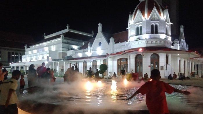 Daftar Tempat Liburan di Surabaya Dari yang Ramah Kantong Sampai Gratisan