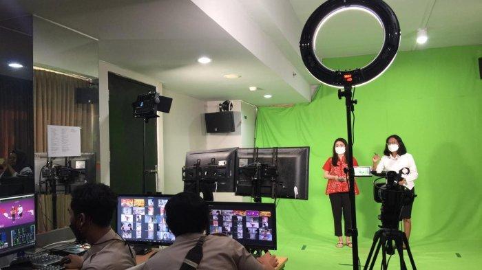 Perayaan HUT RI Secara Virtual Amithyahotel Management Ajak Lebih Kompak Fokus Platform Digital