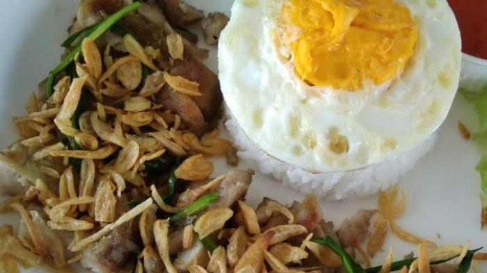 Ayam Bumbu Sereh Madame Chang Bikin Imun Meningkat