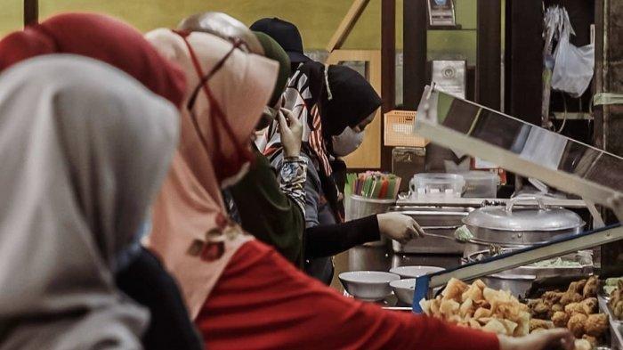 Kisah Cak Man Rintis Usaha Bakso Kota, Dari Jualan Keliling Kini Ada Sekitar 1.000 Karyawan