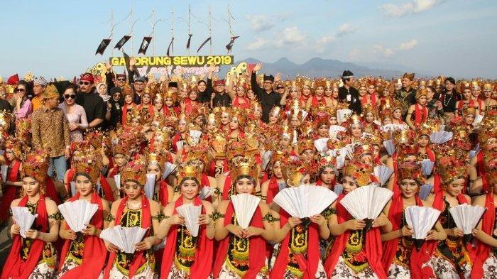 Banyuwangi - Denpasar Kolaborasi dan Susun Program Pengembangan Pariwisata