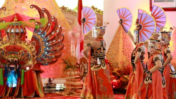 Jadwal Lengkap Festival di Banyuwangi Selama Bulan Maret