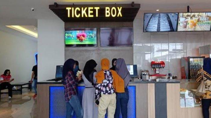 Bioskop Di Pamekasan Buka Kembali 29 Juli 2020 Aturan Wajib Seperti Ini