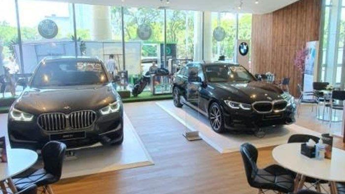 Astra BMW Luncurkan BMW Luxury Store di Grand City Mal Surabaya