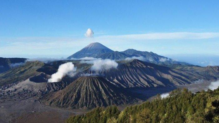Wisata Gunung Bromo Sudah Buka Lagi, Berikut 5 Titik  Yang Boleh Dikunjungi Dan Kuotanya
