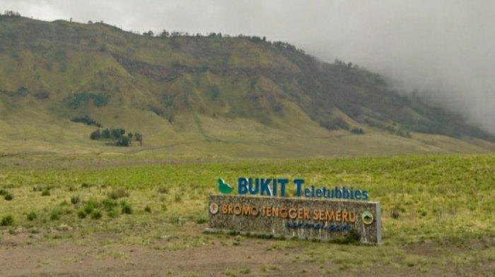 Harus Bersabar Lagi, Wisata Gunung Bromo Dan Pendakian Gunung Semeru Masih Tutup