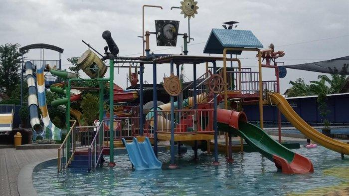 Menparekraf Kucurkan Dana Hibah Pariwisata Untuk Biro Perjalanan dan Taman Rekreasi