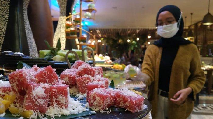 Vasa Hotel Surabaya Tawarkan Aneka Sajian Tradisional Khas Nusantara Untuk Menu Buka Puasa
