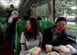 Buskul Dewisata Kuliner dan Wisata Dalam Bus Keliling Surabaya Catat Jadwalnya