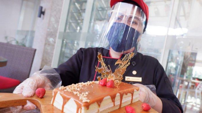 Ginger Caramel, Manis Karamel Berpadu Dengan Cita Rasa Jahe Yang Khas