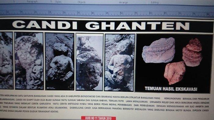 Banyak Jejak Megalitikhum di Bondowoso, Masyarakat Diminta Ikut Aktif Melakukan Perawatan