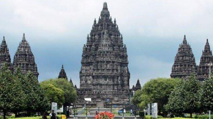 Candi Prambanan dan Semua Destinasi Wisata di 6 Kabupaten di Jawa Tengah Tutup Sementara