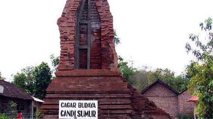Jejak Majapahit di Candi-candi yang Tersebar di Sidoarjo