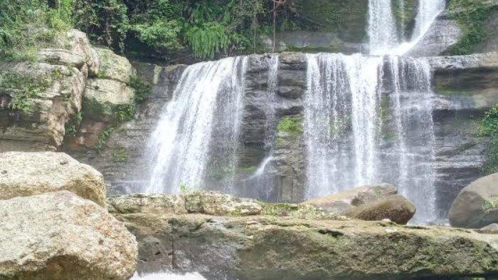 Coban Nirwana, Surga Tersembunyi di Gedangan Kabupaten Malang