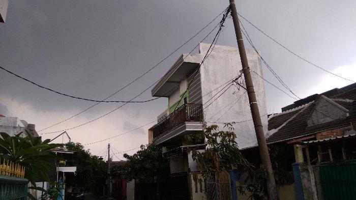 Hujan Di Tengah Musim Kemarau Sejumlah Daerah Di Jatim Bakal Diguyur Hujan