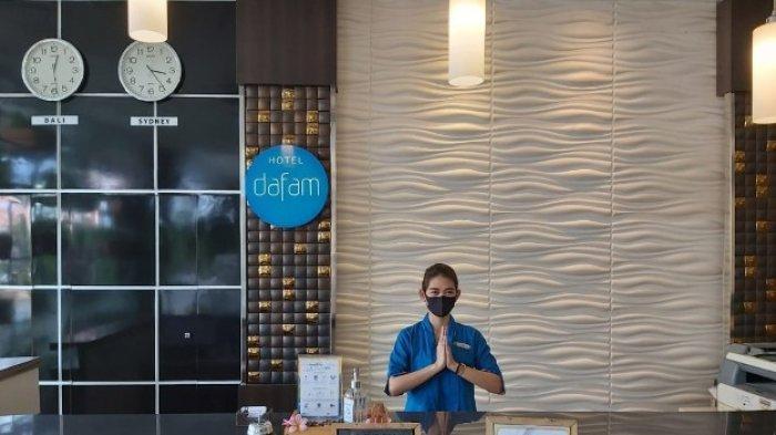 Dafam Hotel Management Mulai Terapkan Protokol Kesehatan Ketat  Di Semua Hotel Dafam