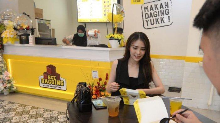 Menyantap Menu Olahan Daging Dengan Harga Ramah Kantong di Kedai Ngedagging Surabaya