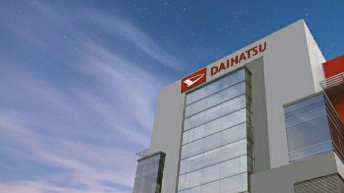 Mengikuti PSBB Dan Physical Distancing  Pabrikan Mobil Daihatsu Stop Produksi Sementara