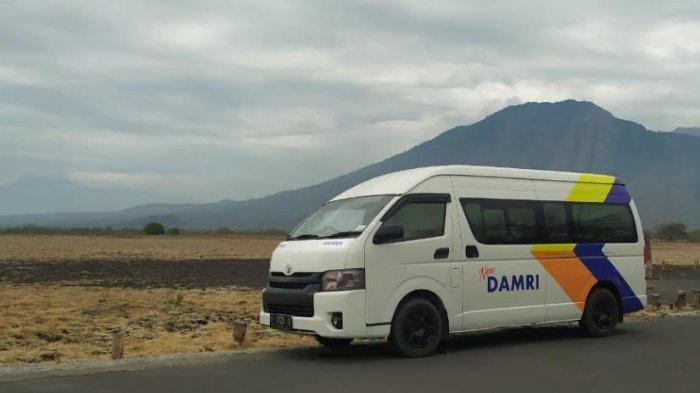 Asyik! Damri Sediakan Armada Gratis Untuk Jelajahi Destinasi Wisata di Banyuwangi