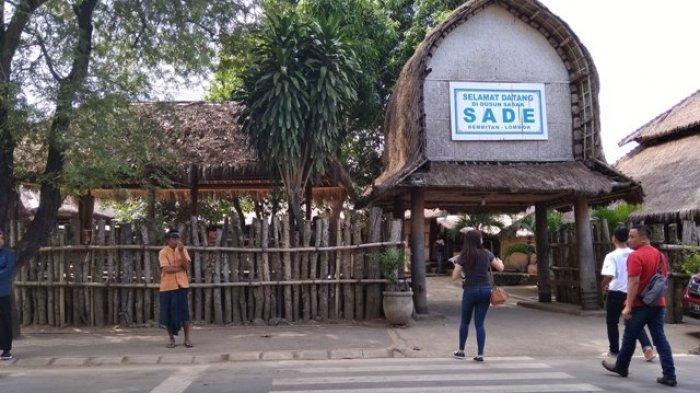 Desa Wisata Yang Mengikuti Anugerah Desa Wisata 2021 Tembus 1600 Desa