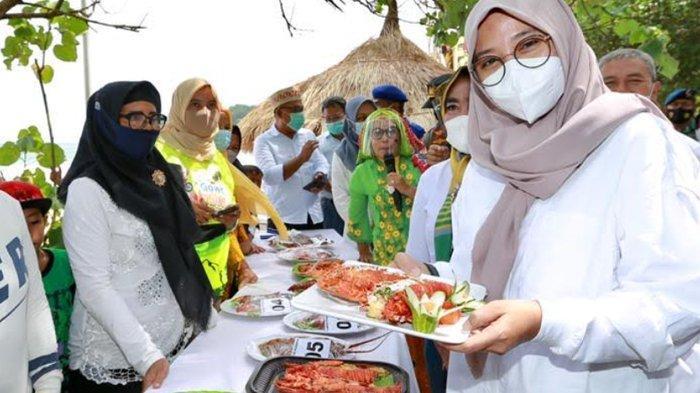 Festival Lobster Digelar di Banyuwangi, Kualitasnya Standard Ekspor