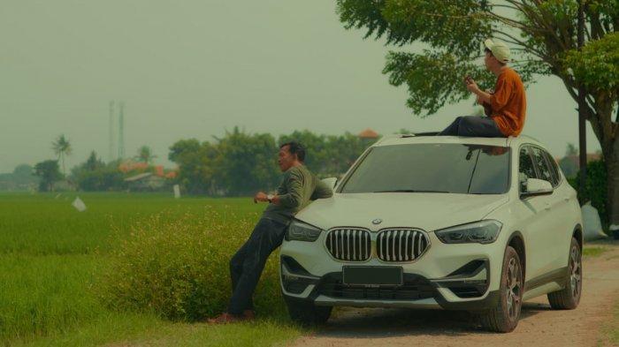 Elipsis, Karya Film Pendek Pertama Dirilis BMW Astra