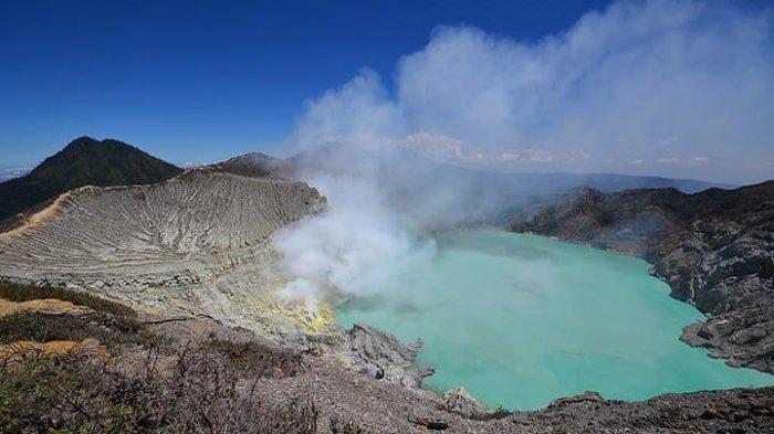 Pendakian ke Kawah Ijen Baru Boleh Dilakukan Jam 3 Pagi, Pengunjung Tak Bisa Lihat Blue Fire