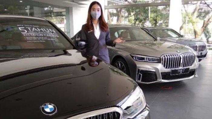 Harbolnas, BMW Astra Iming iming Hadiah Menarik Hingga 15 November