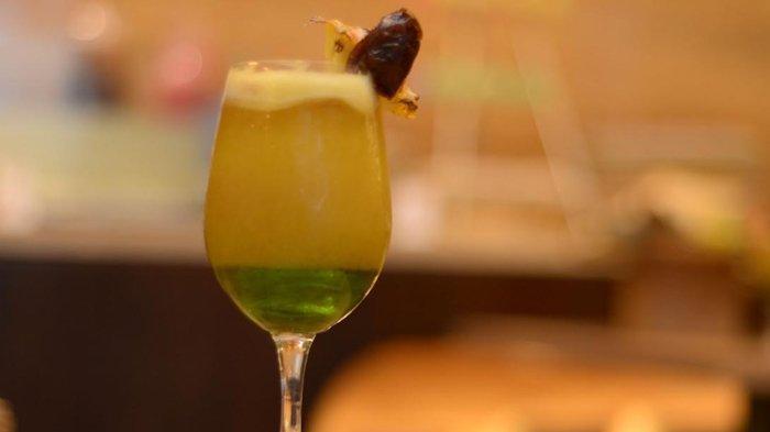 Inspirasi Minuman untuk Lebaran, Healthy Juice dengan Tambahan Kurma yang Segar dan Sehat
