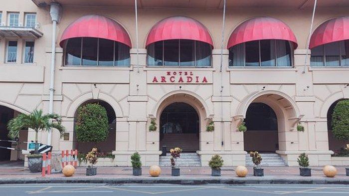 Staycation Di Hotel Kawasan Kota Tua Surabaya Hanya Rp 300 Ribu