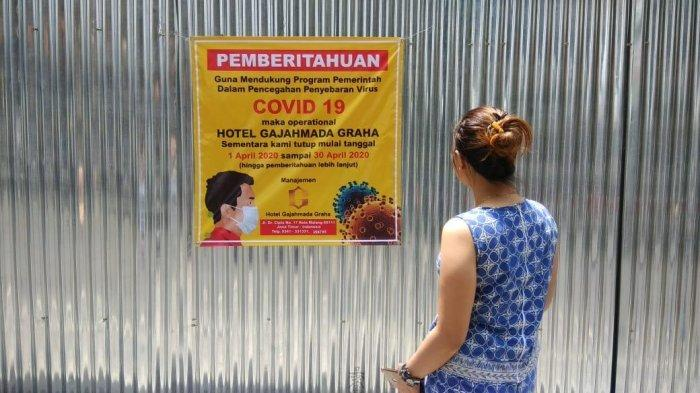 Hotel Berbintang Di Jawa Timur Berikan Tarif Promo Bila Bosan Saat WFH