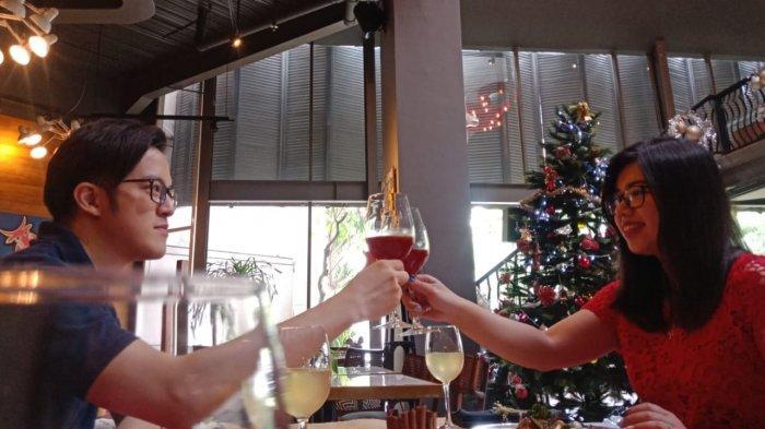 Merayakan Natal - Tahun Baru 2020 Bernuansa Beda. Ini Hotel Bintang 4 Memberikan Sajian Menarik