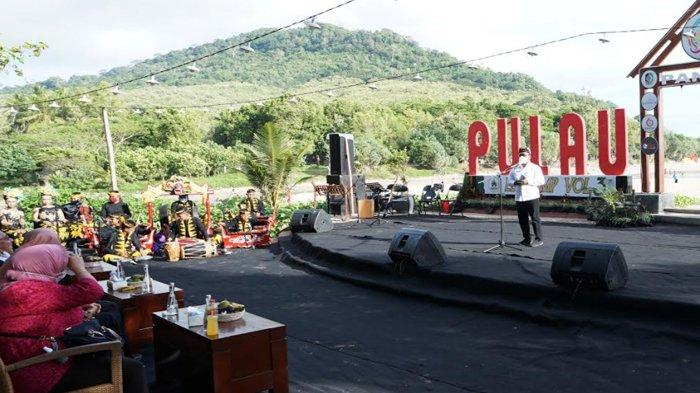 Dorong Peran Pemuda Dalam Pengelolaan Geopark, Banyuwangi Gelar Educamp Ijen Geopark Festival