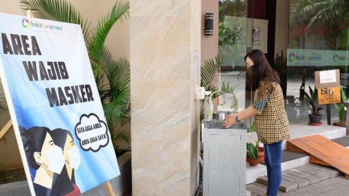 Menangi Lomba Inovasi New Normal Okupansi Hotel Bukit Jaas Permai Trenggalek Berangsur Naik