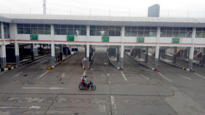 Terminal Purabaya Masih Tutup Siap Buka Dengan Protokol Kesehatan Termasuk SIKM Penumpang AKAP