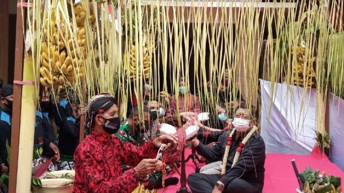 Jamasan Pusaka Kiai Upas Tulungagung Didaftarkan Sebagai Warisan Budaya Tak Benda