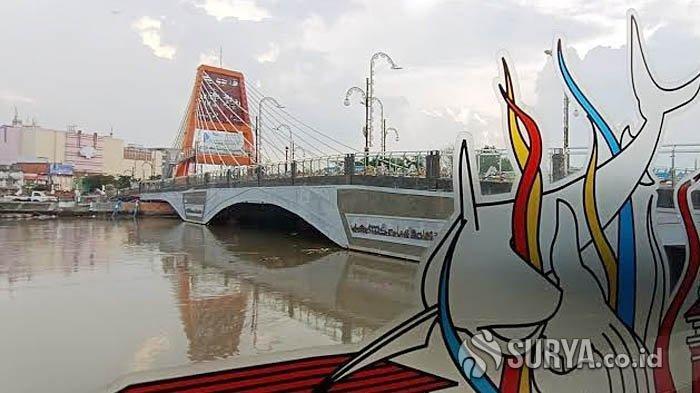 Tiga Ikon Anyar di Surabaya Dibuka Maret dan April