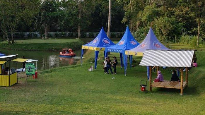Jember Mini Zoo, Alternatif Wisata Edukasi di Tengah Kota Jember