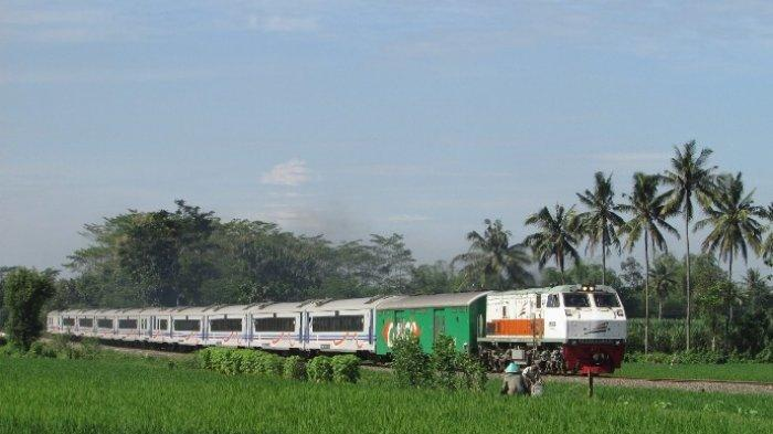 KAI Daop 9 Jember Kurangi 4 Perjalanan Kereta Api Per 1 April. Tiket Akan Diganti 100 Persen