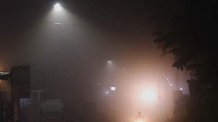 Suhu Dingin Mulai Merasuk Jawa Timur Di Malang Suhu Bisa Capai 16 Derajat Celcius