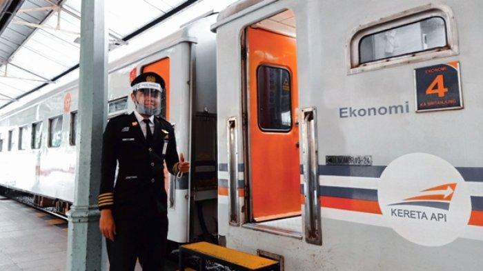 Long Weekend, Penumpang Kereta Api Jarak Menengah dan Jauh Wajib Punya Surat Bebas Covid