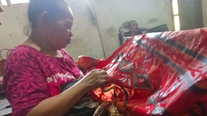 Berburu Batik Tulis Khas Sidoarjo di Kampung Batik Tulis Jetis