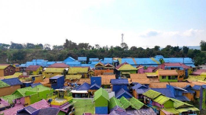 Kampung Wisata Tematik Di Malang Sudah Buka Kembali Protokol Kesehatan Paling Utama
